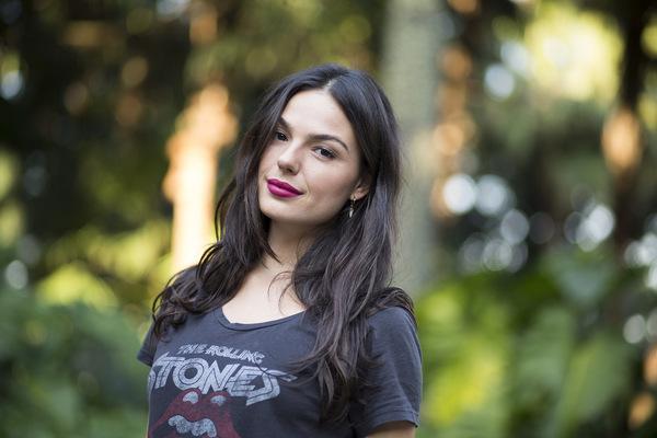 Paula Giolito -