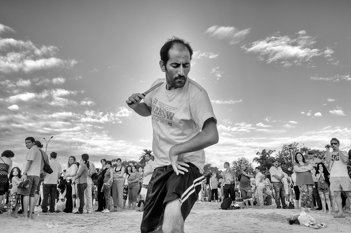 Gonzalo Gómez Gaggero · Fotografía -