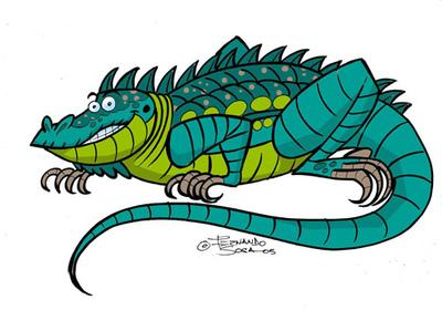FernandoSosa cartoonist -