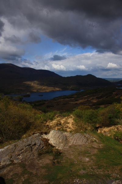 Sean Pinto photoGRAPHY - Ladies View - Ring of Kerry/Ireland