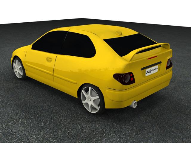Guilherme Bonomo 3D & VFX Artist -