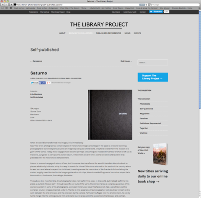 edu monteiro - The Library Project