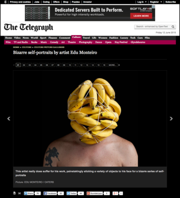 edu monteiro - The Telegraph