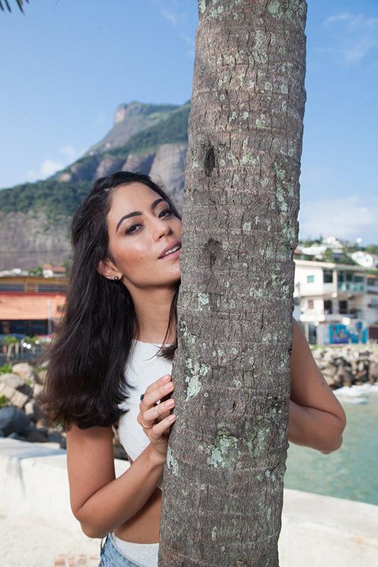 Zô Guimarães Photography - Carol Castro - atriz