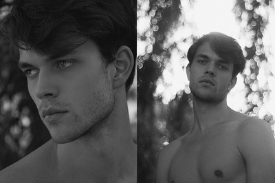 Gustavo Lopes - Jesco - Viva Models - Berlin