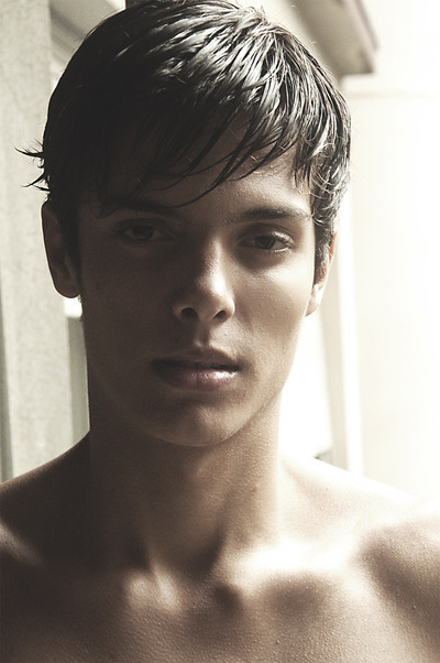 Gustavo Lopes - Diego Ribeiro - LEquip Model & Arts