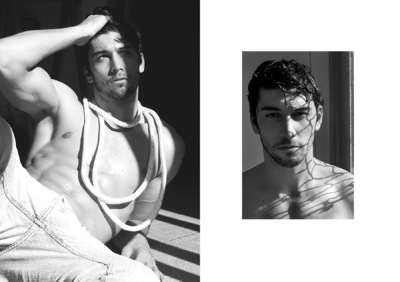 Gustavo Lopes - Marcelo Lima - LEquip Model & Arts