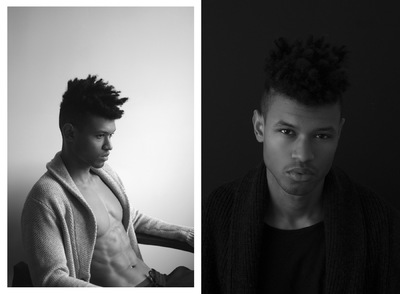 Gustavo Lopes - Mac Lalanne - Red Models - New York City