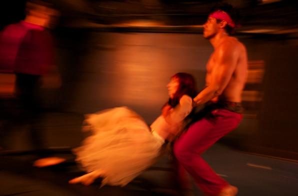 Marco De Ornella - Theater