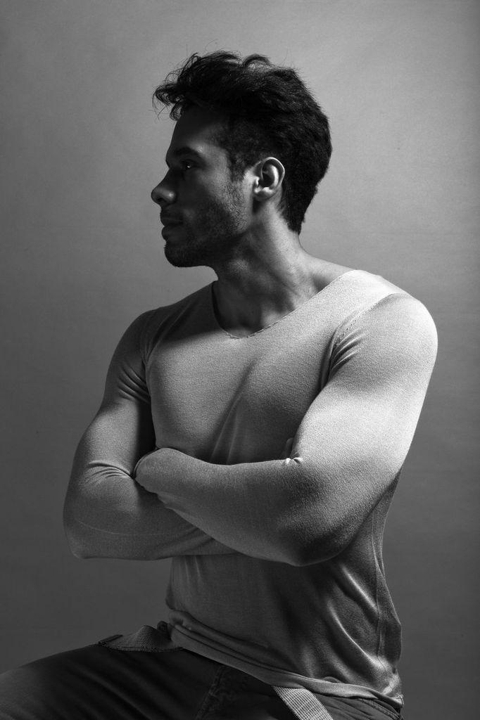 Marco De Ornella - Modeling