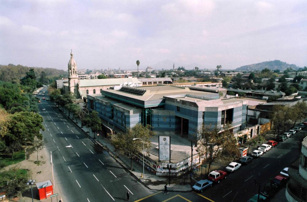 CORPUS AADC - Gimnasio Liceo Alemán