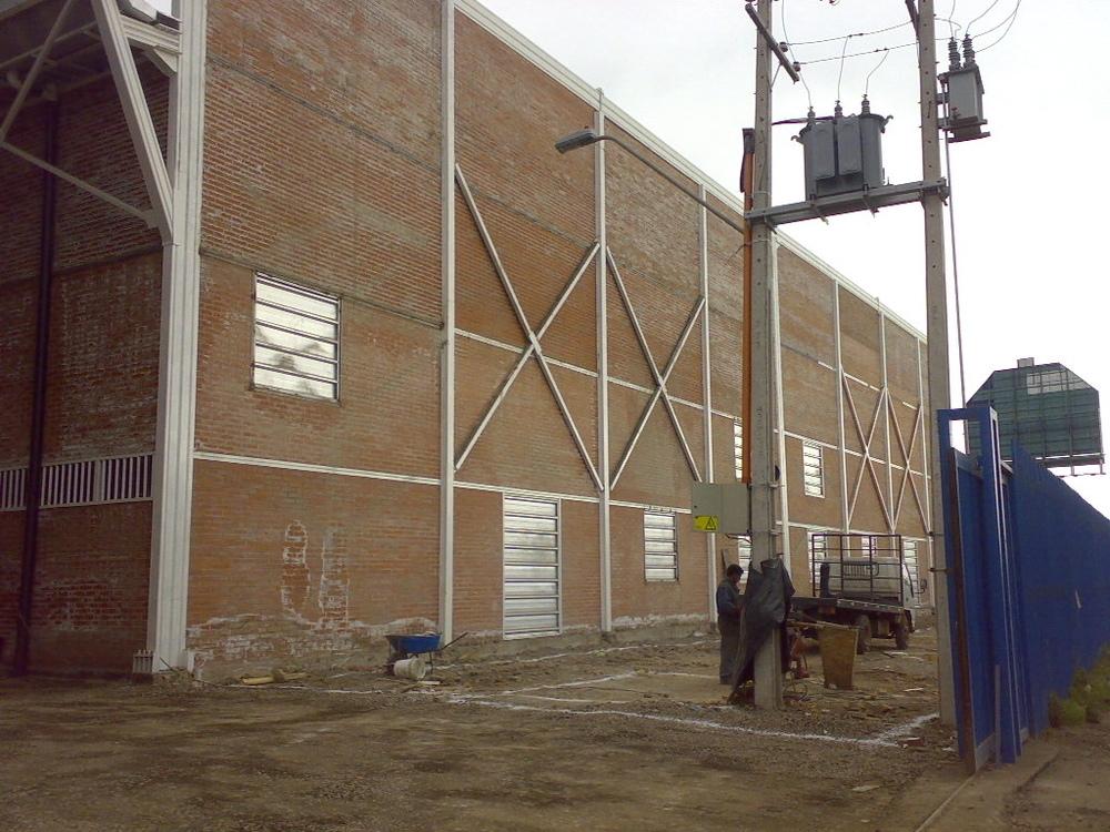 CORPUS AADC - Bodegas Industriales - JAR 10000