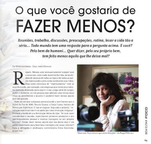 Raquel Pellicano - Press