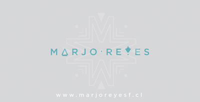 MarjoReyesF is a designers in Chile